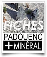 bouton padouenc mineral fiches