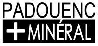 PADOUENC mineral